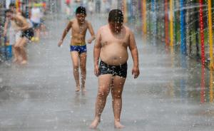 复旦大学发现来自食品的抗生素暴露,与儿童肥胖关系密切