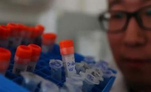 中国测定首例输入性寨卡病毒全基因序列,为开发疫苗奠定基础