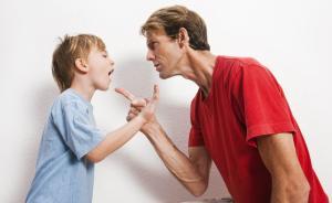 顶嘴的小孩长大后可能会更快乐、更成功,你觉得有道理吗?