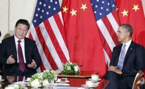 奥巴马会见王毅:期待习近平出席核安峰会