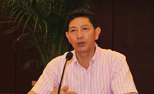 浙江东阳回应吴英举报:副市长陈军未受贿