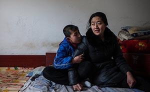 最不幸家庭:历经山西疫苗和三鹿奶粉事件