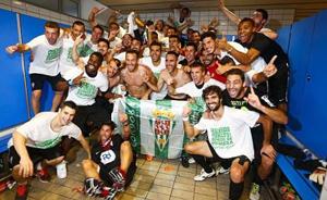 """一场中国球迷众筹行动,和他们的西班牙""""乡村足球爱情"""""""