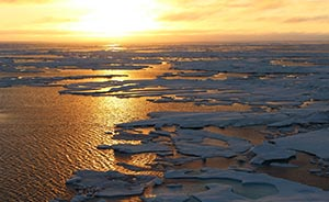 快新闻|《北极(东北航道)航行指南》或将8月初正式出版