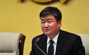 李杰翔任内蒙古呼和浩特市长:去年4月起出任代市长