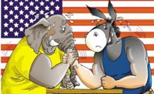 吴军讲美国大选︱(一)选总统为什么不搞一人一票