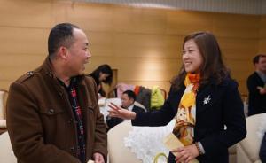今年全国人大上海代表团共62名代表,其中2名是农民工代表