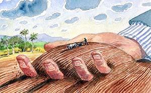 徐远专栏:历史在这里倒退——1998年《土地管理法》修订