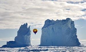 加拿大极地问题专家:中国需寻求北极国家支持