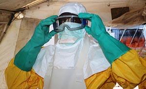 释新闻|席卷非洲的埃博拉病毒是什么?