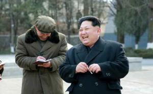 韩联社:朝鲜今日发射数枚短程导弹,抗议安理会制裁措施