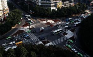 迎接密路网、窄马路,城市道路交叉口该怎么办