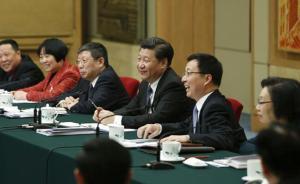 上海代表团热议习近平讲话:总书记对普通劳动者怀有深厚感情