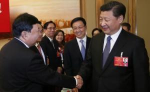 习近平连续四年参加上海团审议,代表称把工作做实