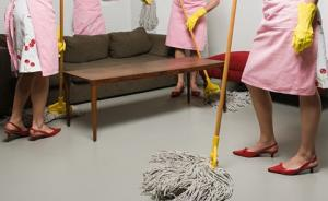 上海已婚女性74%参与家庭理财,55%每天做家务超1小时