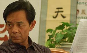 浙江东阳公安证实:吴英之父及代理人涉诬告陷害罪被刑拘