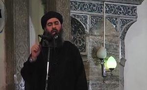 ISIS否认强迫摩苏尔妇女行割礼,组织本部细节被曝光