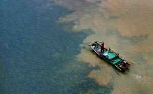 长江策③|张兆安等代表:蓄调水工程所致水资源矛盾亟待解决