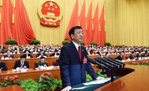 曹建明:今年将探索检察环节认罪认罚从宽制度