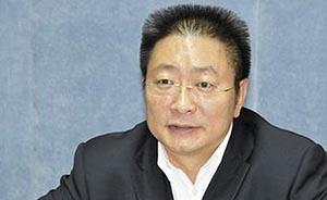 青海省委原常委、西宁市委原书记毛小兵涉嫌受贿被立案侦查