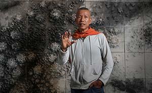 蔡国强九级浪到上海,将在黄浦江上放白日焰火