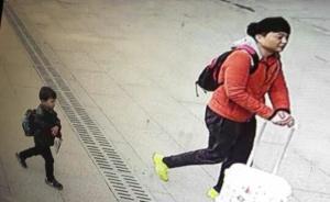 浙江杭州一男孩遭父亲遗弃后被爷爷领走:其父被警方刑拘