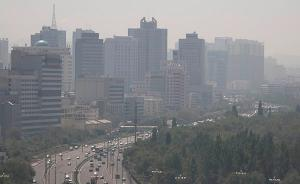 2月空气质量排名乌鲁木齐垫底,已连续两月上榜空气最差十城