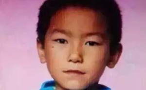 温州乐清10岁男孩失联超72小时,向妈妈要钱买零食后失踪