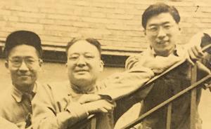 专访 九旬报人秦绿枝:解放初怎么在上海办小报?