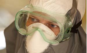 抗击埃博拉:WHO将宣布应急预案,亚洲多国采取预防措施