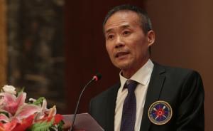 亚洲赛艇联合会主席王石:赛艇运动始终处于暴风中的平静
