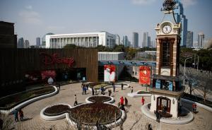 上海迪士尼门票开卖首日:巨大访问量导致票务系统间歇性故障