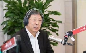 上海市长杨雄:交通整治要形成长效管理机制,拟调整警务模式