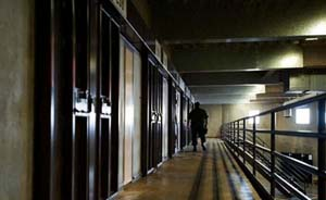 澳大利亚奇葩越狱犯:喝醉之后又自行回监狱