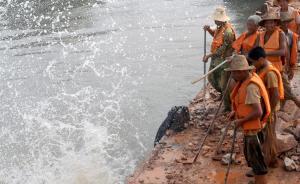 国家防总检查长江流域防汛抗旱:防御1998年量级大洪水