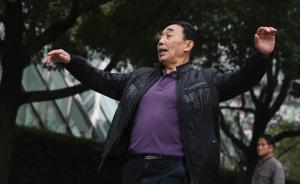 上海6座公园拟5月起对65岁以上老人免费,含动物园植物园
