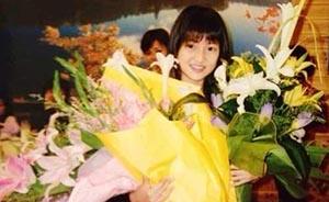 郭美美23年素描:生于1991年,20岁时一夜走红