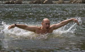 俄罗斯不惧美国制裁?少年普京从打架中学到了什么