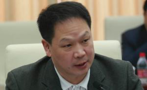 天津滨海新区区委常委、常务副区长张锐钢任天津港集团董事长