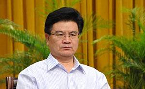 江西原副省长姚木根巨额受贿被开除党籍,已移交司法立案侦查