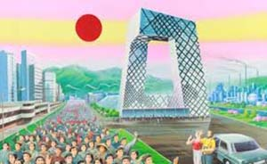 """张琏瑰:中国对朝政策岂能""""一贯"""""""