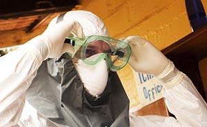 连线|经历过SARS之痛,香港如何看待埃博拉病毒威胁