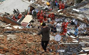 地震预警为何没能抢救更多生命