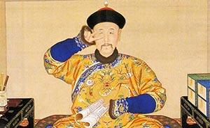 动画《雍正行乐图》深得人心,故宫还要推《皇帝的一天》APP