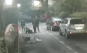 因狗咬狗上海健身房老板与两同伴殴打老人,三人被批捕