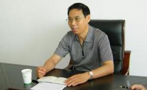 安徽六安市委督查组原副组长陈新民被逮捕,涉受贿罪