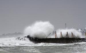 厄尔尼诺或引发大洪水,环保部要求确保核技术利用设施安全