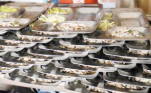 河南贫困县校长被曝克扣学生营养补助10万元,教育局将核实
