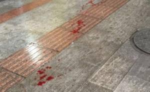 广西河池一中学生街头遇害,警方称正抓捕嫌疑人