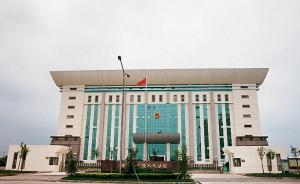 仇和教改后遗症:江苏沭阳四民办教师难回编制,起诉政府被驳
